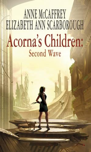 Acorna's Children: Second Wave - The Acorna Series (Paperback)