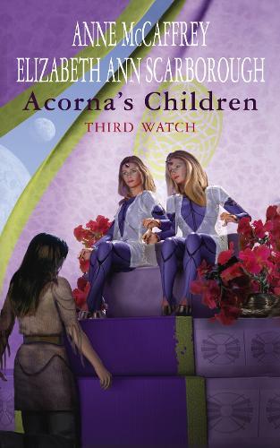 Acorna's Children: Third Watch - The Acorna Series (Paperback)