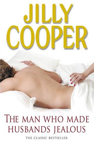 The Man Who Made Husbands Jealous (Paperback)