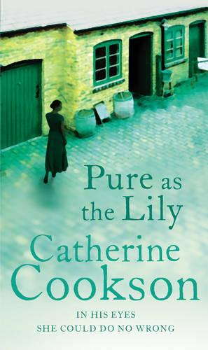 Pure As The Lily (Paperback)