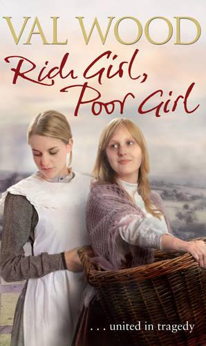 Rich Girl, Poor Girl (Paperback)