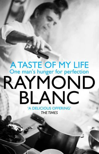A Taste of My Life (Paperback)