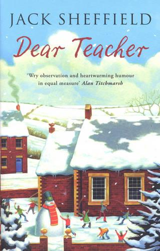 Dear Teacher (Paperback)