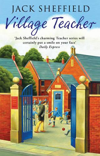 Village Teacher (Paperback)