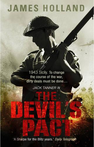 The Devil's Pact - Jack Tanner (Paperback)