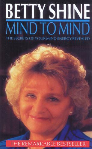 Mind To Mind (Paperback)