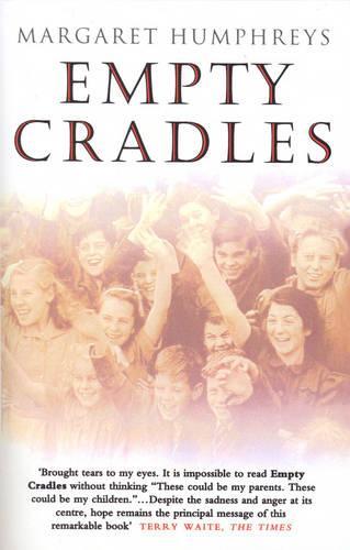 Empty Cradles (Paperback)