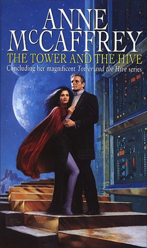 The Tower And The Hive - The Tower & Hive Sequence (Paperback)