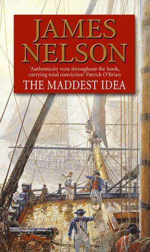 The Maddest Idea (Paperback)