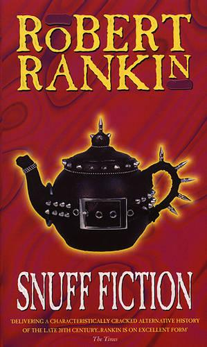 Snuff Fiction (Paperback)