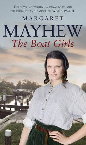 The Boat Girls (Paperback)