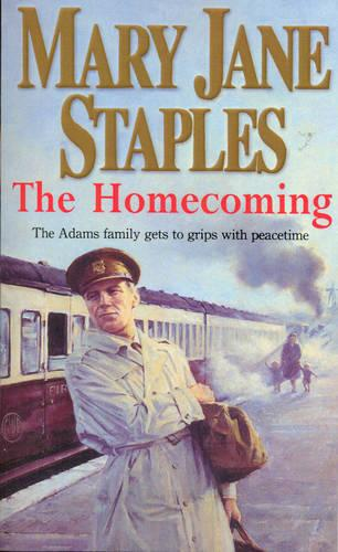 The Homecoming - The Adams Family (Paperback)