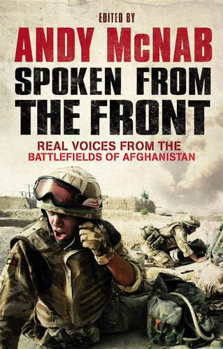 Spoken From The Front (Paperback)