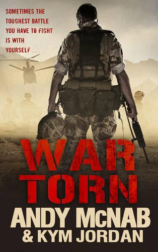 War Torn (Paperback)
