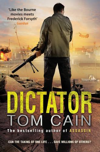 Dictator (Paperback)