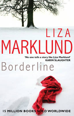 Borderline (Paperback)
