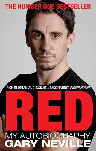 Red: My Autobiography (Paperback)