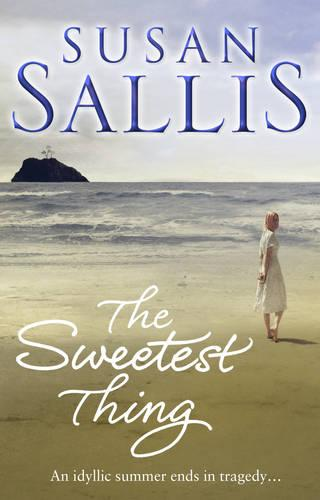 The Sweetest Thing (Paperback)