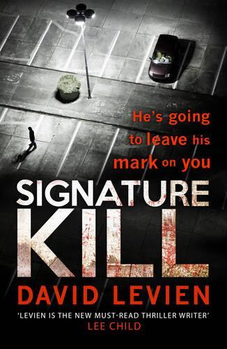 Signature Kill (Paperback)