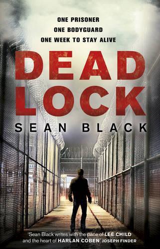 Deadlock - Ryan Lock (Paperback)