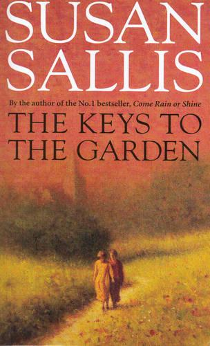The Keys To The Garden (Paperback)