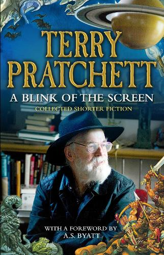 A Blink of the Screen: Collected Short Fiction (Paperback)