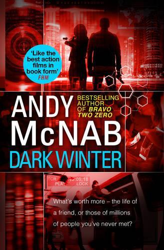 Dark Winter: (Nick Stone Thriller 6) - Nick Stone (Paperback)