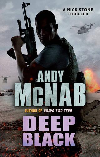 Deep Black: (Nick Stone Thriller 7) - Nick Stone (Paperback)