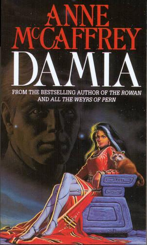 Damia - The Tower & Hive Sequence (Paperback)