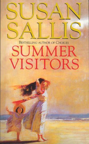Summer Visitors (Paperback)
