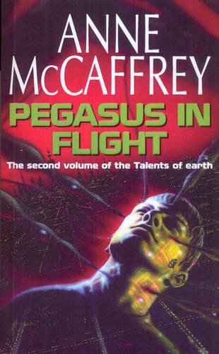 Pegasus In Flight - The Talent Series (Paperback)