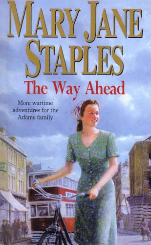 The Way Ahead - The Adams Family (Paperback)