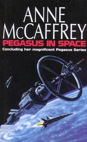 Pegasus In Space - The Talent Series (Paperback)