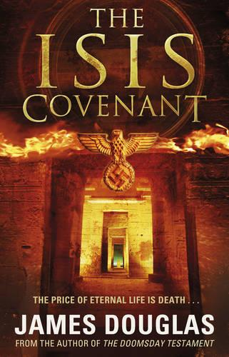 The Isis Covenant (Paperback)