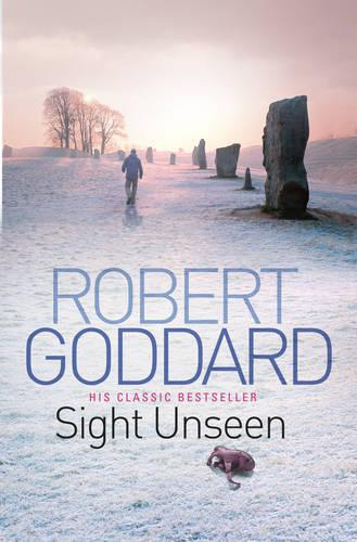 Sight Unseen (Paperback)