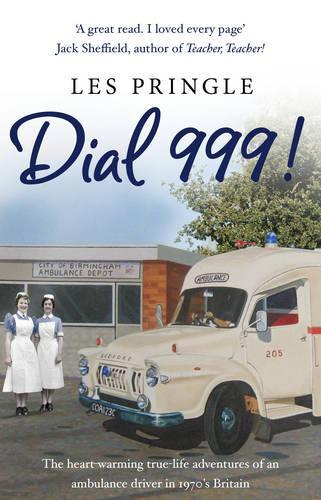 Dial 999! (Paperback)