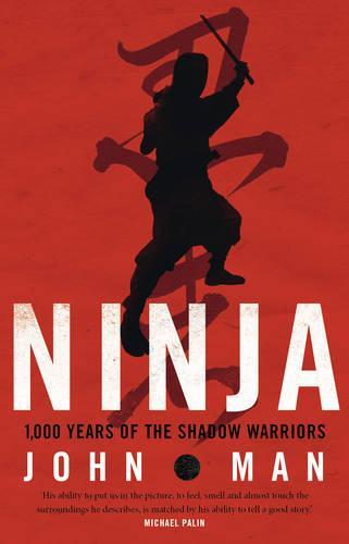 Ninja (Paperback)