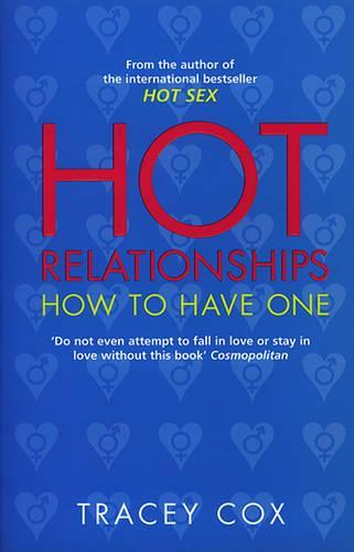 Hot Relationships (Paperback)