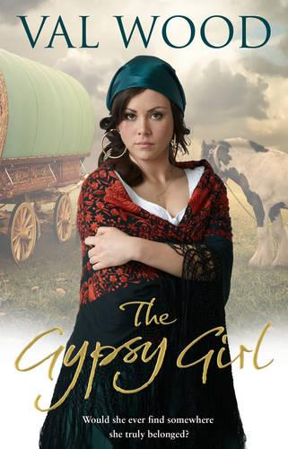 The Gypsy Girl (Paperback)