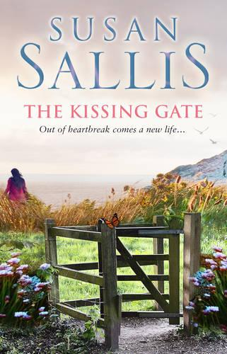 The Kissing Gate (Paperback)