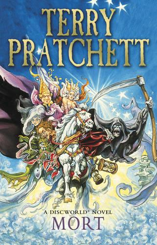 Mort: (Discworld Novel 4) - Discworld Novels (Paperback)