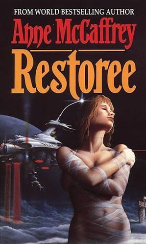 Restoree: Fantasy (Paperback)