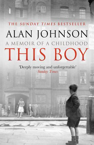 This Boy (Paperback)