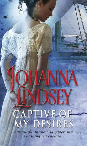 Captive Of My Desires (Paperback)