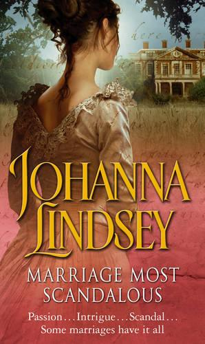 Marriage Most Scandalous (Paperback)