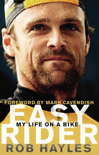 Easy Rider: My Life on a Bike (Paperback)