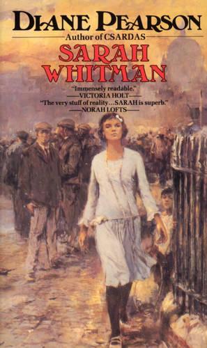 Sarah Whitman (Paperback)