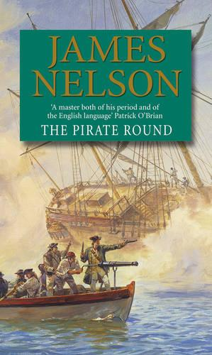 The Pirate Round (Paperback)