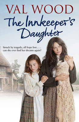 The Innkeeper's Daughter (Paperback)