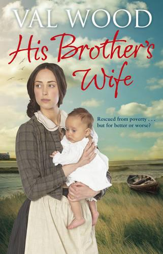 His Brother's Wife (Paperback)